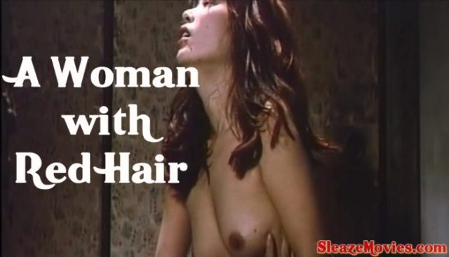 A Woman with Red Hair (1979) watch uncut