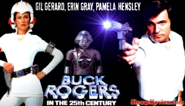Buck Rogers in the 25th Century (1979) watch online