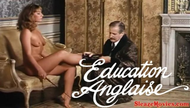 Education Anglaise (1983) watch special restoration