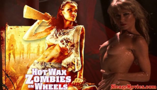Hot Wax Zombies on Wheels (1999) watch uncut