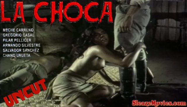 The Bump aka La Choca (1974) watch uncut
