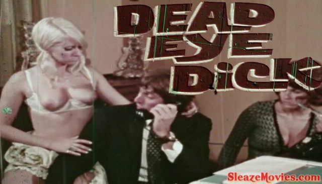 Dead Eye Dick (1970) watch uncut