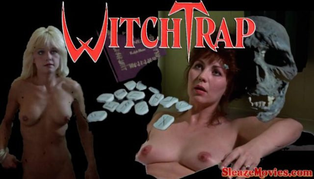 Witchtrap (1989) watch uncut