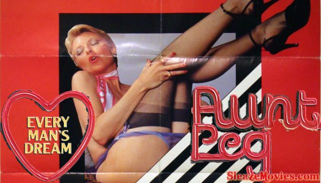 Aunt Peg (1980) watch uncut