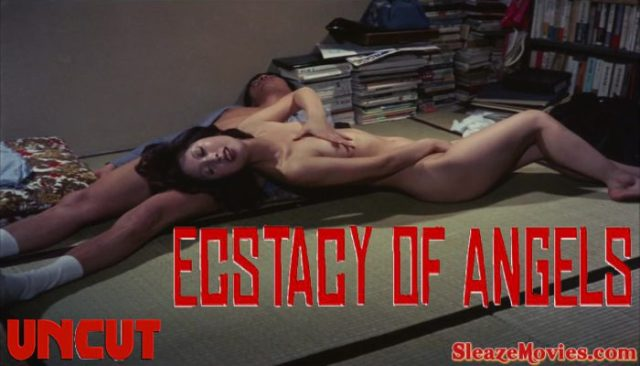 Ecstasy of the Angels (1972) watch uncut