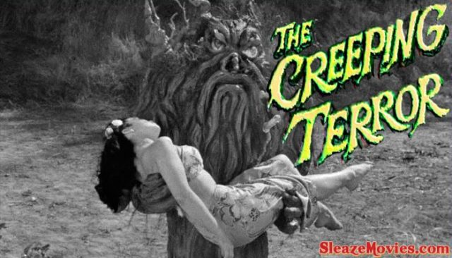 The Creeping Terror (1964) watch online