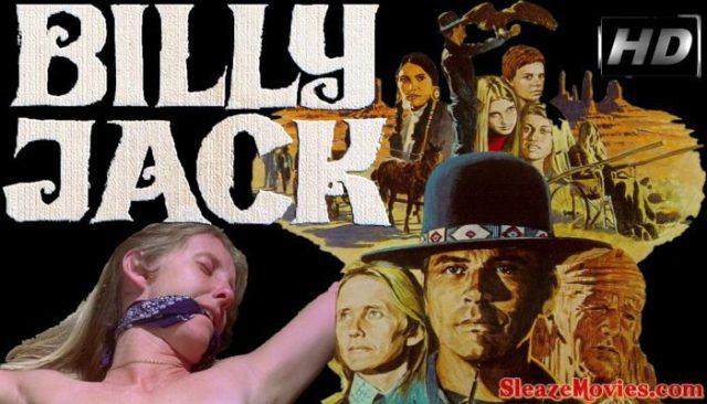 Billy Jack (1971) watch online