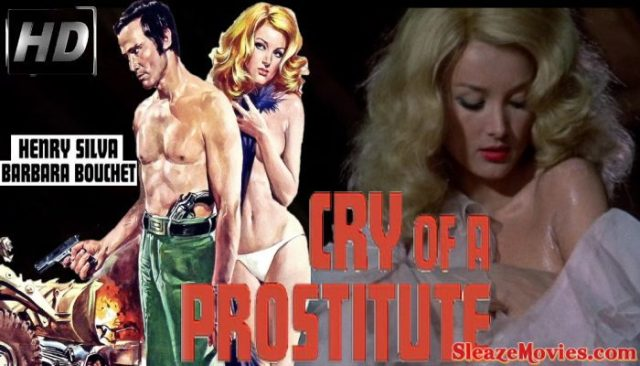Cry of a Prostitute (1974) watch uncut