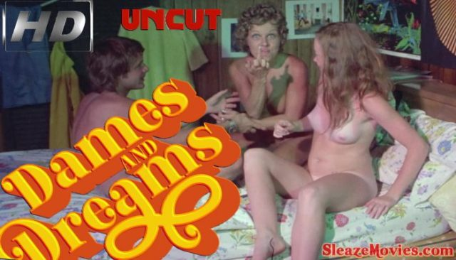Dames and Dreams (1974) watch uncut