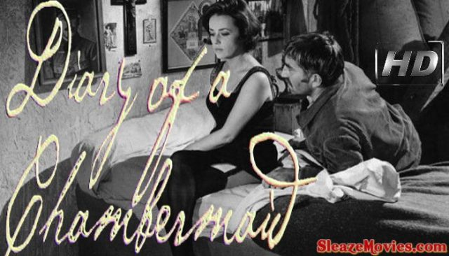 Diary of a Chambermaid (1964) watch online