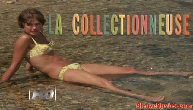 The Collector (1967) watch uncut