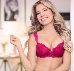 Sylvie Meis - Sylvie Flirty Designs - Kategorie BHs - im Amazon.de Fashion Shop