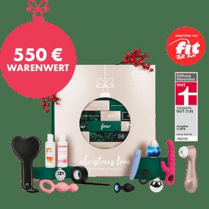 Eis.de Deluxe Adventskalender 2019