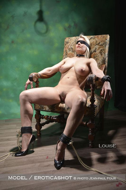 Louise Models Of Eroticashot Blonde Bdsm Photos Fetish Phototits Torture Pussy Torture Bitch Blackandwhitephoto Open Pussy Bondage Wanted