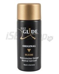 Eroticmania Just Glide Silicone 30ml