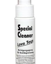 Special Cleaner dezinfekčný prípravok 50 ml