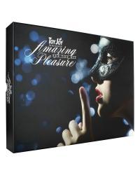 Amazing Pleasure - Balíček plný potešenia 10 v 1