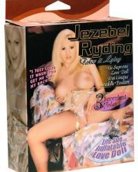 Nafukovacia panna Jezebel