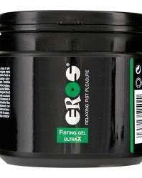 Eros Fisting Análny lubrikačný gél UltraX 500 ml