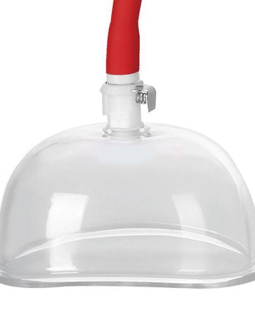 BOOM LuvPump Vacuum Master príslušenstvo - vagina sucker