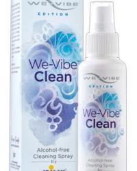 Pjur We-vibe Clean Čistiaci sprej 100 ml