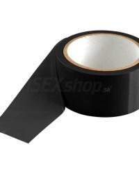 Eroticmania Bondage páska čierna 18 m