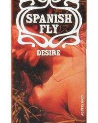 Španielske mušky Desire 15 ml