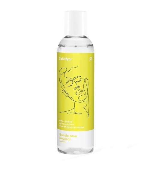 Satisfyer Men Lubrikační gel Neutral 300 ml