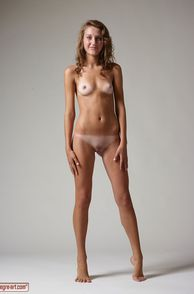 naked tan lines natural pussy