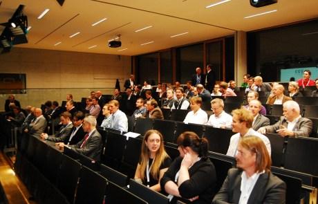 ERP Summit 2014 Dornbirn Publikum