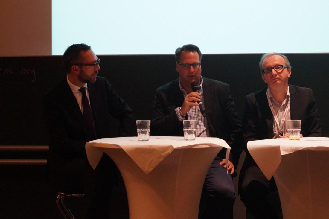 ERP Summit 2015 München