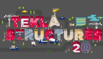 Civil-Engineering-Software-Tekla-Structure
