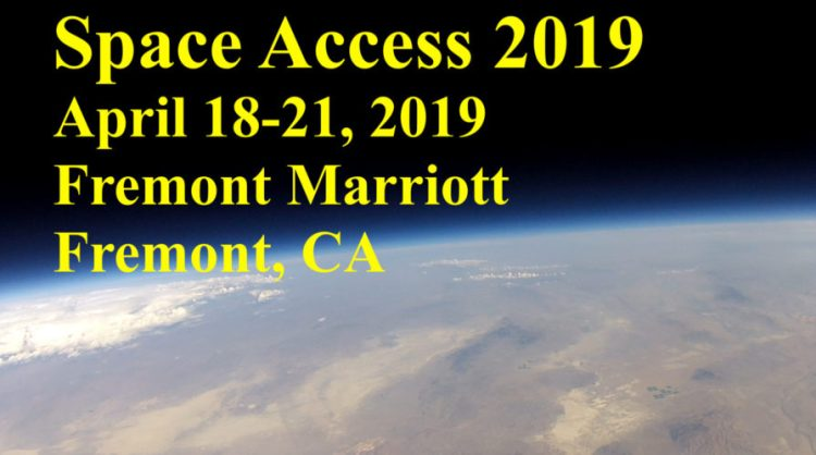 Space Access 2019