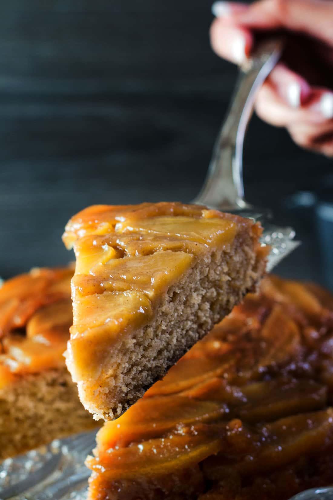 Yummy Butter Cake Recipe
