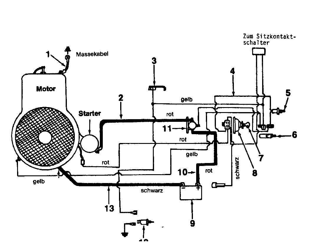 Columbia 8 760 Ha Schaltplan Vanguard 138