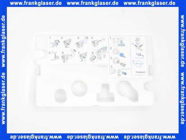 24020600 Geberit Schutzplatte fUPSpuelkasten mit Betvon
