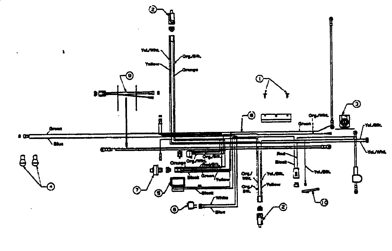 Schaltplan Kohler 13bh663g619 Am