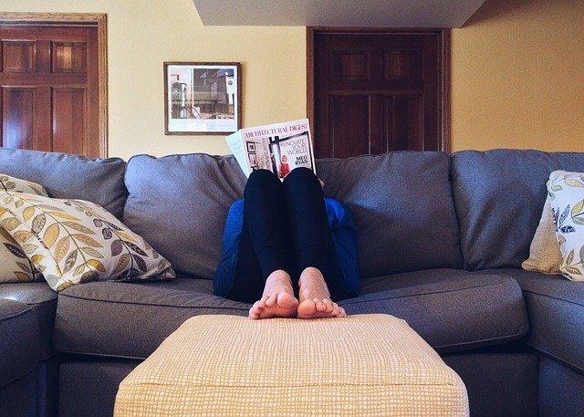 Übungen für die Komfortzone