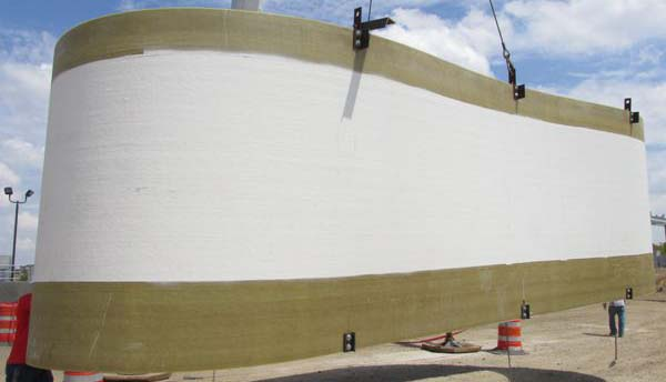 Large Diameter Tanks & Vessels (20)