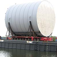 Large Diameter Tanks & Vessels (9)