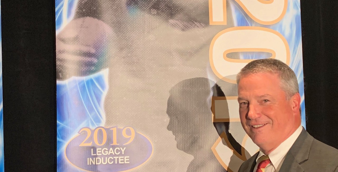 Erskine Legend Honored By SC Football Hall Of Fame