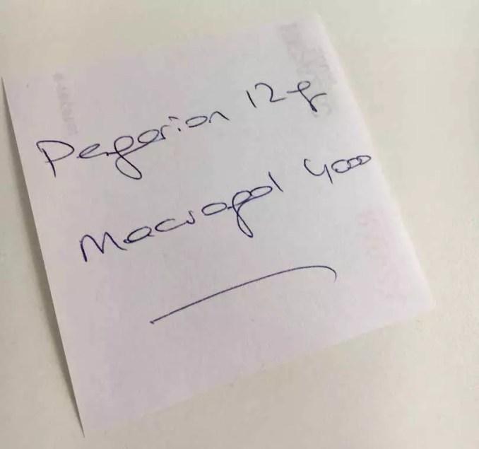 macrogol_4000_PEGORION