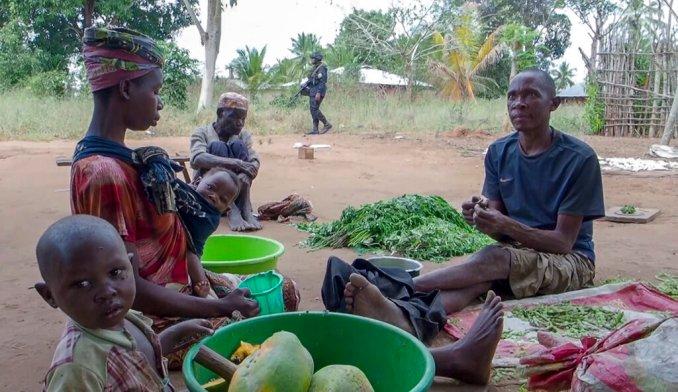 Παρατηρητήριο Ανθρωπίνων Δικαιωμάτων: Tζιχαντιστές στη Μοζαμβίκη απήγαγαν παιδιά και τα εκπαίδευαν να πολεμούν
