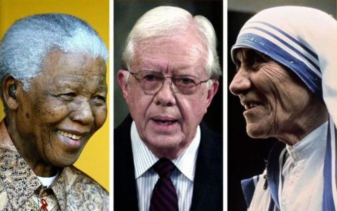 Γιατί απονέμεται σε τόσο λίγες γυναίκες το βραβείο Νόμπελ; (video)