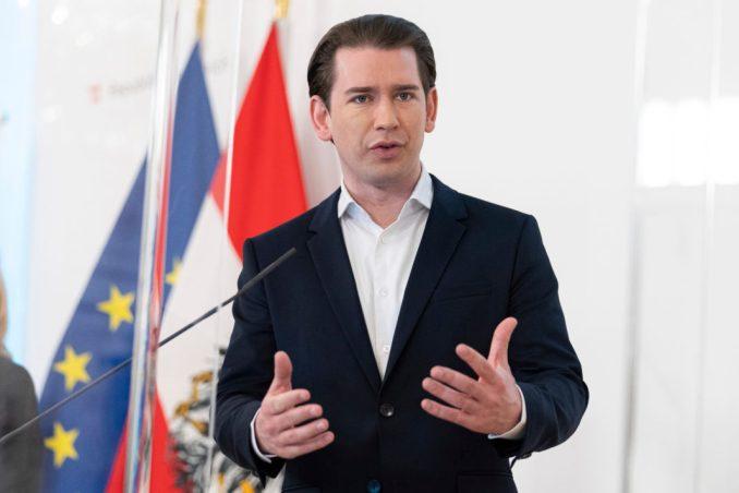Αυστρία: Απειλούν με παραίτηση οι υπουργοί του OVP αν απομακρυνθεί ο Σ. Κουρτς από την καγκελαρία