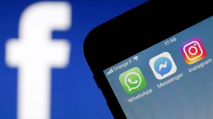 Προβλήματα ξανά σε Facebook και Instagram – Η ανακοίνωση μέσω Twitter