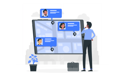 Create Custom Dashboard Widget for Active Users