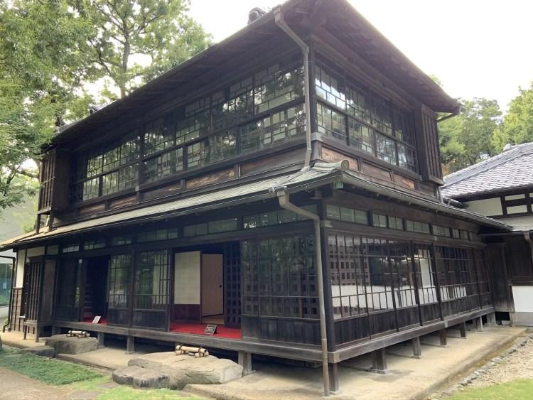 Edo-Tokyo Openluchtmuseum