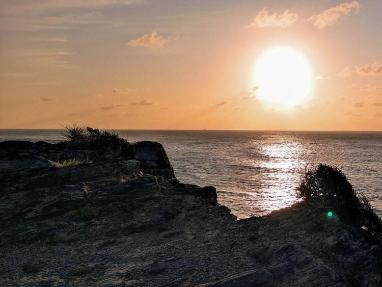 Okinoshima, heilig eiland op de Werelderfgoedlijst