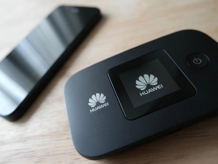 Pocket WiFi huren in Japan
